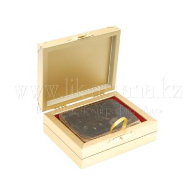 изготовление подарочных коробок на заказ по индивидуальным размерам недорого